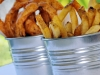 Bucket \'O Rings & Fries